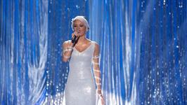 """""""Twoja Twarz Brzmi Znajomo"""": Natalia Szroeder zachwyciła Brytyjczyków występem w roli Whitney Houston!"""