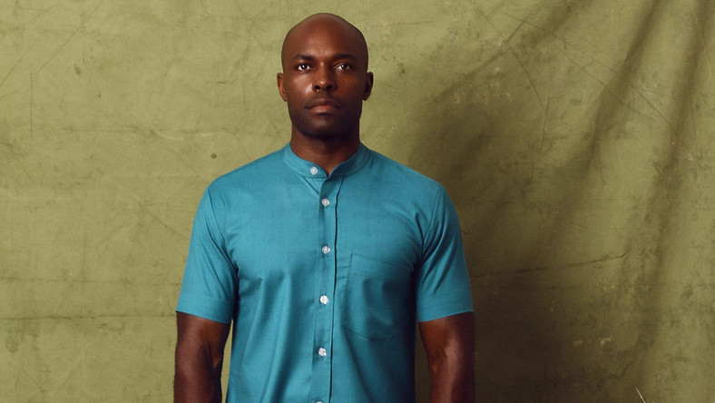Rekana launches their semi-formal menswear collection and every man need a piece in his wardrobe