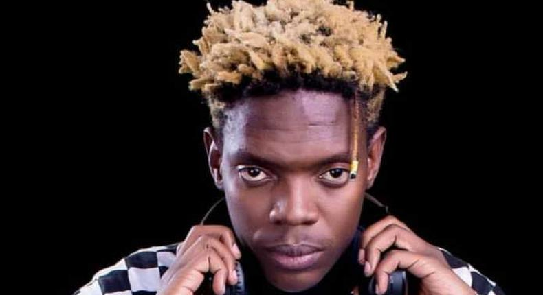 You are my father and mother figure – Fred Omondi's emotional message to Eric Omondi