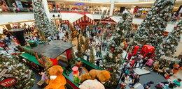 Polacy żyją w stresie. Świąteczne zakupy to dla nas koszmar