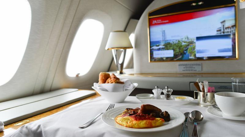 Qantas i Singapore Airlines najlepszymi liniami na świecie