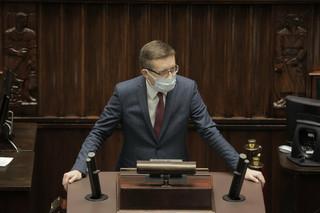 Konfederacja: Wykluczenie Brauna z debaty to atak na wolność słowa i debatę publiczną