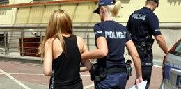Bandyci skopali niewinnych przechodniów