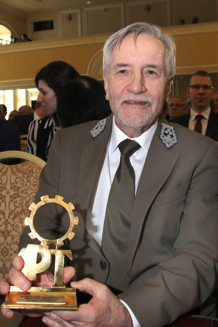 Konrad Tomaszewski