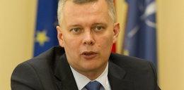 Minister z PO zaskakująco o wydatkach MON. Broni Macierewicza?