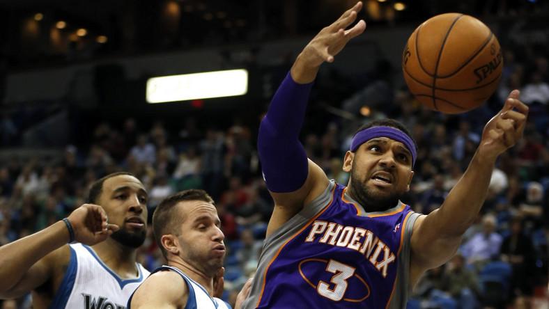 Trzecia wygrana Phoenix Suns