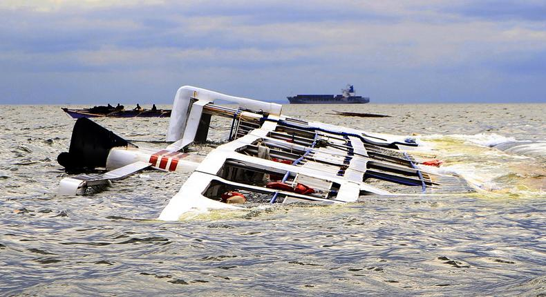 26 dead, 26 rescued, 98 others still missing in Kebbi boat accident.