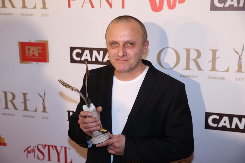 """Orły 2017 - najlepsza scenografia: Marek Zawierucha, """"Wołyń"""""""