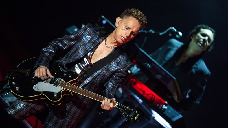 "Martin Gore wydaje ""MG Remixes"""