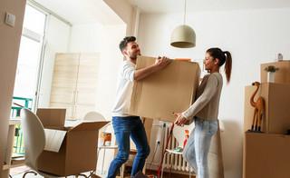 Lepsze używane niż dziura w ziemi: Rosną ceny mieszkań z drugiej ręki