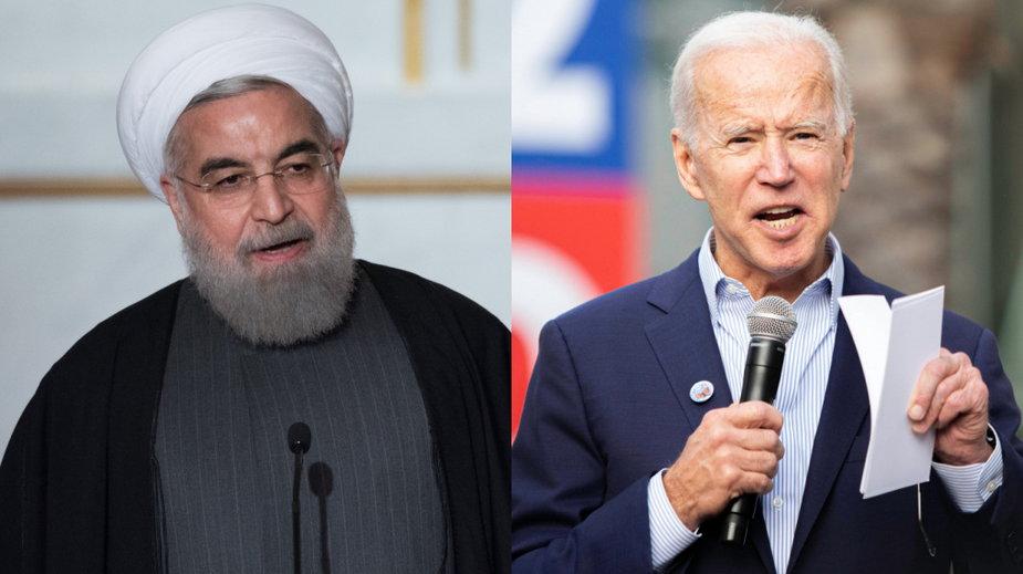 Potajemne kontakty Teheranu z Waszyngtonem. Pośrednikiem szwajcarska ambasada