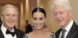 Piosenkarka chce zostać prezydentem? Zobacz, która...