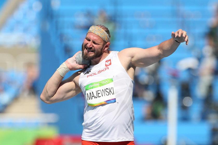 Rio 2016: Majewski i Bukowiecki w finale. Zawiódł tylko Haratyk
