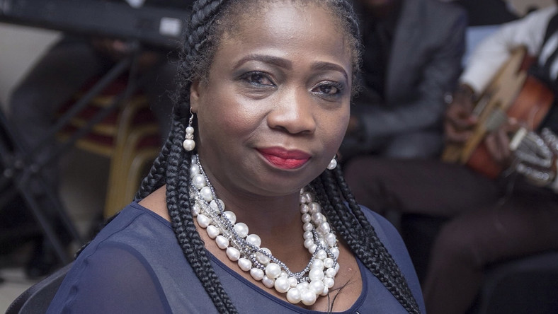 Mrs Abike Dabiri-Erewa, the Senior Special Assistant to the President on Foreign Affairs and Diaspora (ElitesNigeria)