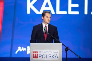Kaleta: Solidarna Polska zagłosuje przeciw ustawie ws. ratyfikacji decyzji o zwiększeniu zasobów własnych UE
