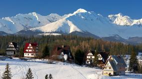 Jak spędzić ferie zimowe w Zakopanem i Tatrach