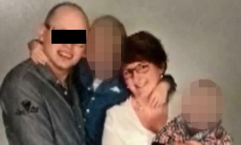 7-letni Jonas Handrick ocalały po zbrodni na Teneryfie wrócił do domu