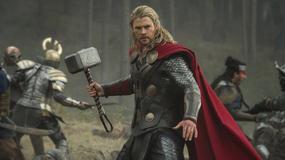 """Thor: Ragnarok"": Chris Hemsworth pokazuje plan filmowy"
