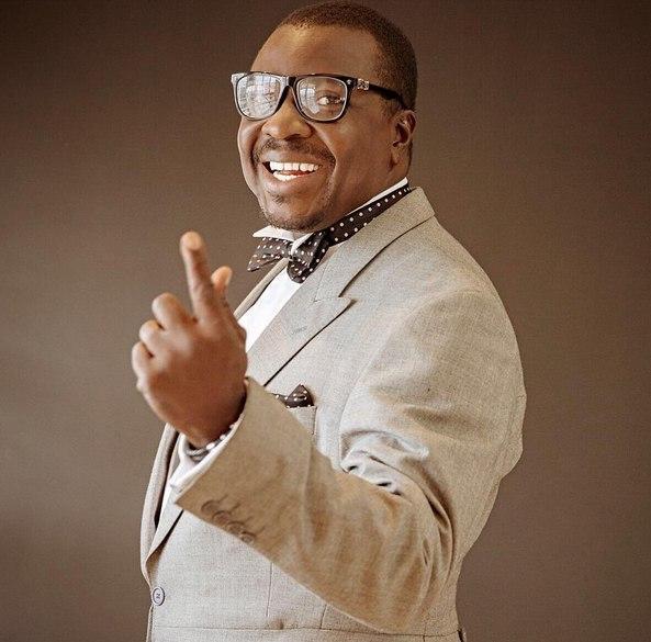 Ali Baba's real name is Atunyota Alleluya Akpobome