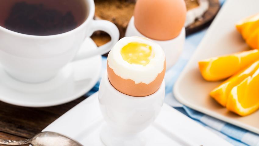 Schudnąć, jedząc jajka - czy to możliwe? - sunela.eu