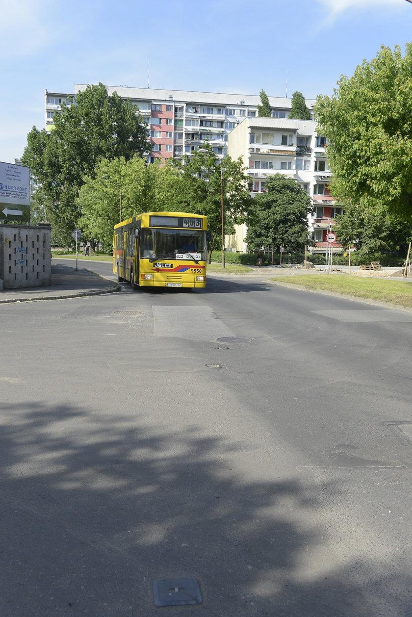 Ulica Wejherowska