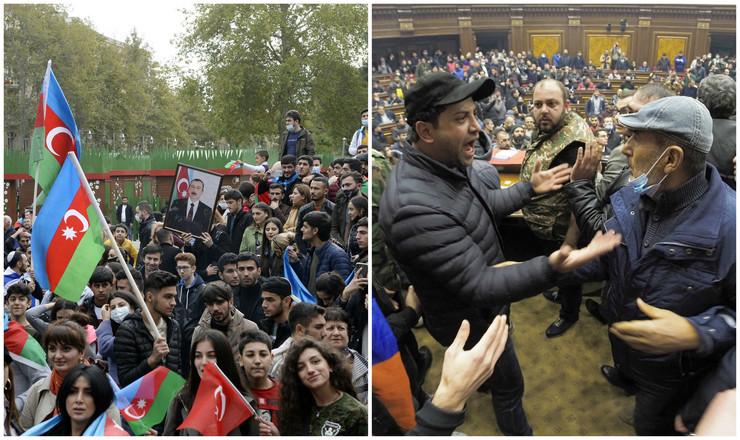 Nagorno Karabah kombo tanjug ap