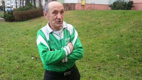 """Jestem """"Rico"""", bramkarz kieszonkowy – historia najstarszego czynnego piłkarza w Polsce"""