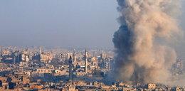 Żołnierze mordują cywilów? Wśród ofiar małe dzieci