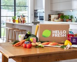 Mit diesen 3 Food-Boxen kann jeder kochen