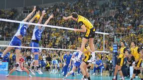 Liga Mistrzów: PGE Skra Bełchatów przed szansą na rewanż za finał z 2012 roku