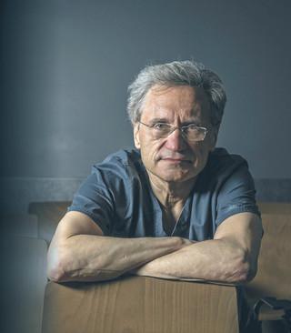 Prof. Gaciong: Moje odejście byłoby błędem [WYWIAD]