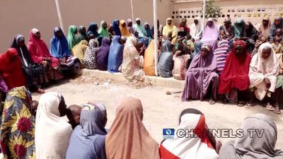 75 kidnapped Zamfara students regain freedom