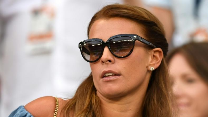 Coleen Rooney, pictured in 2016
