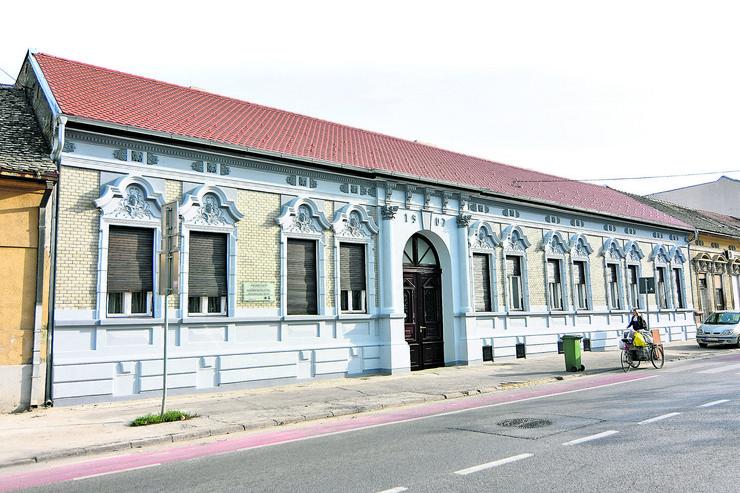 Obnovljena Kuća Naše Slavne Naučnice Kuća Mileve Marić U