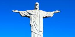 Zrobią to Chrystusowi z Rio, by uczcić Polaków