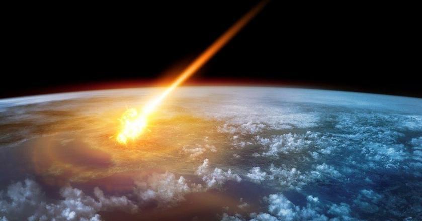 Asteroida to obiegające Słońce ciało niebieskie o małych rozmiarach (od kilku metrów do czasem ponad 1000 km)