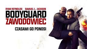 """""""Bodyguard: Zawodowiec"""": gwiazdy o filmie"""