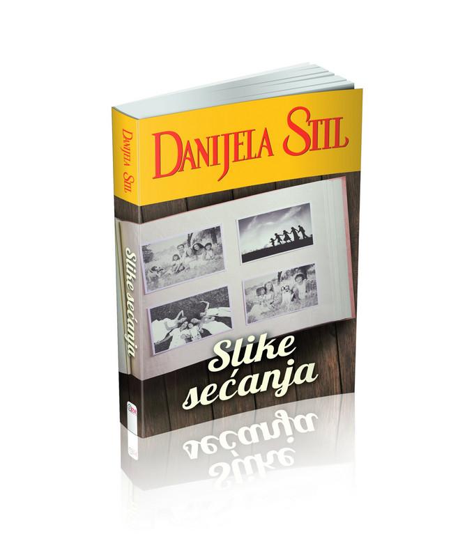 """""""Slike sećanja"""" Danijele Stil samo uz """"Blic ženu"""""""