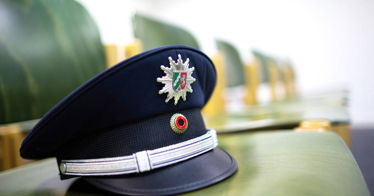 Kölner Polizist soll antisemitische Botschaft verbreitet haben