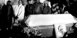 Pogrzeb Witkacego to była jedna wielka mistyfikacja! Kogo pochowano w trumnie?