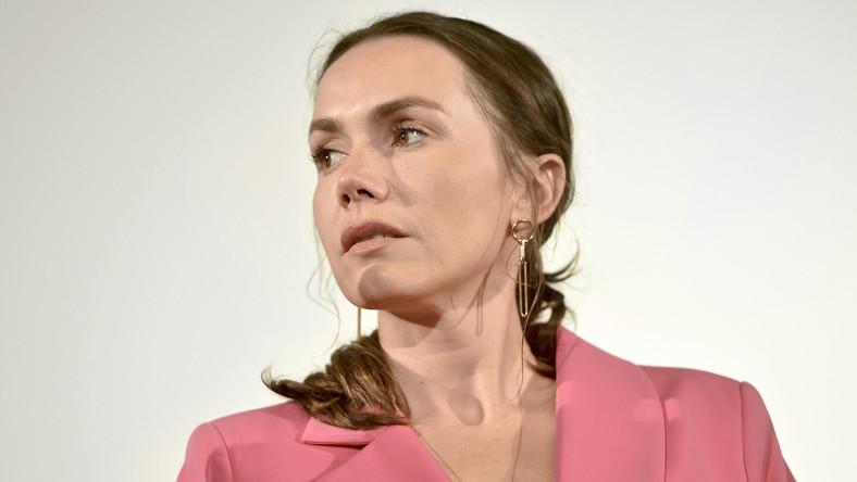 Olga Bołądź