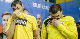 Rozpylili gaz na meczu w Polsce. Ludzie się dusili