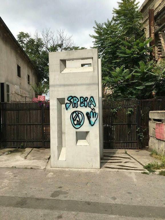 Bruka za Beograd