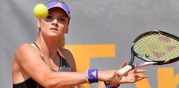 Tenisistka zdyskwalifikowana, bo groziła sędziemu