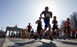 'Die Welt': Policja zapobiegła atakowi podczas berlińskiego półmaratonu