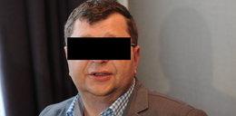 Zbigniew S. zatrzymany. Kontrowersyjny biznesmen usłyszał zarzuty