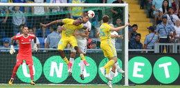 Legia - Astana drugie rozdanie. Mistrz Polski gra o marzenia