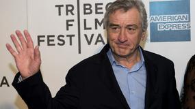 Hoffman, Pacino, De Niro i Nicholson w jednym filmie