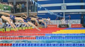 Medale AMP w pływaniu rozdane