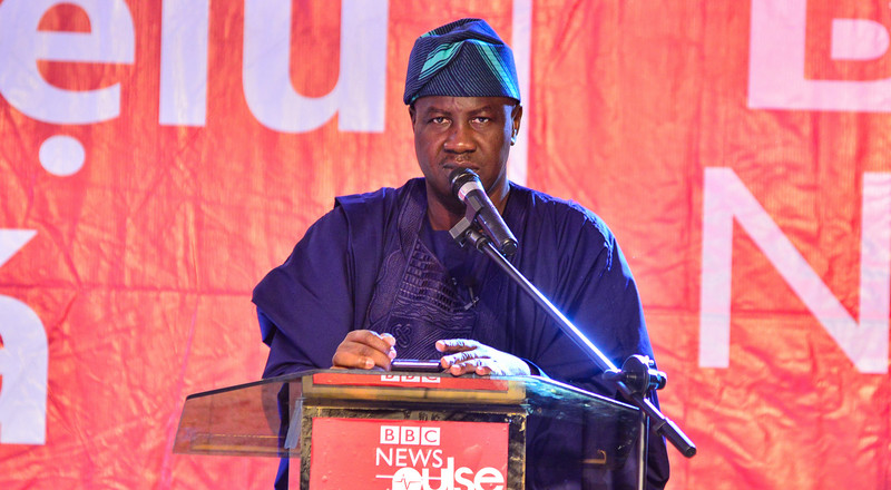 I won't challenge results of Lagos governorship poll– ADP candidate Gbadamosi